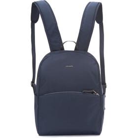 Pacsafe Stylesafe Sac à dos 12l Femme, navy blue